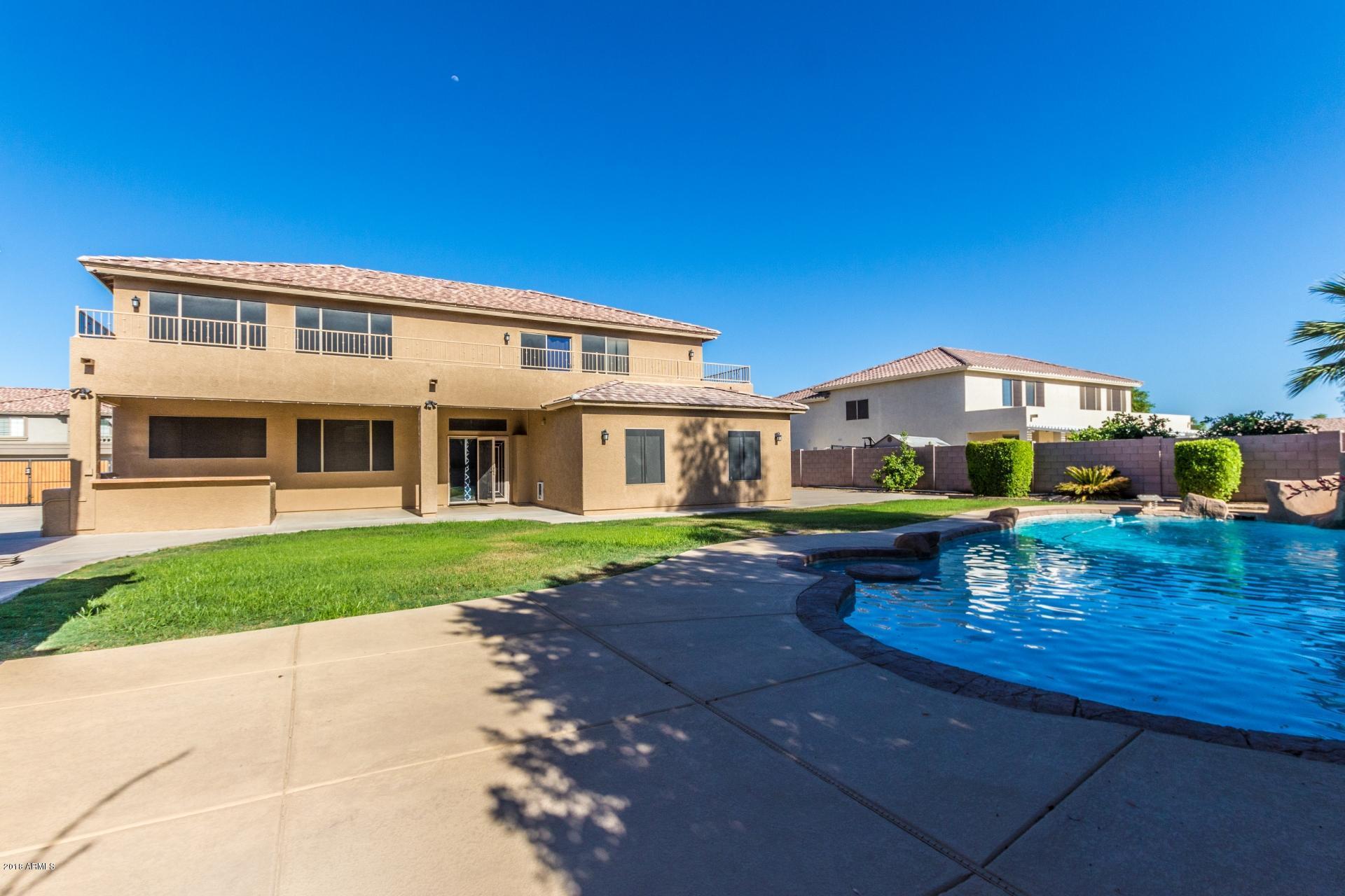 MLS 5770982 5520 N 131ST Drive, Litchfield Park, AZ 85340 Litchfield Park AZ Dreaming Summit
