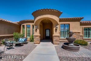Property for sale at 24517 S 140th Way, Chandler,  Arizona 85249