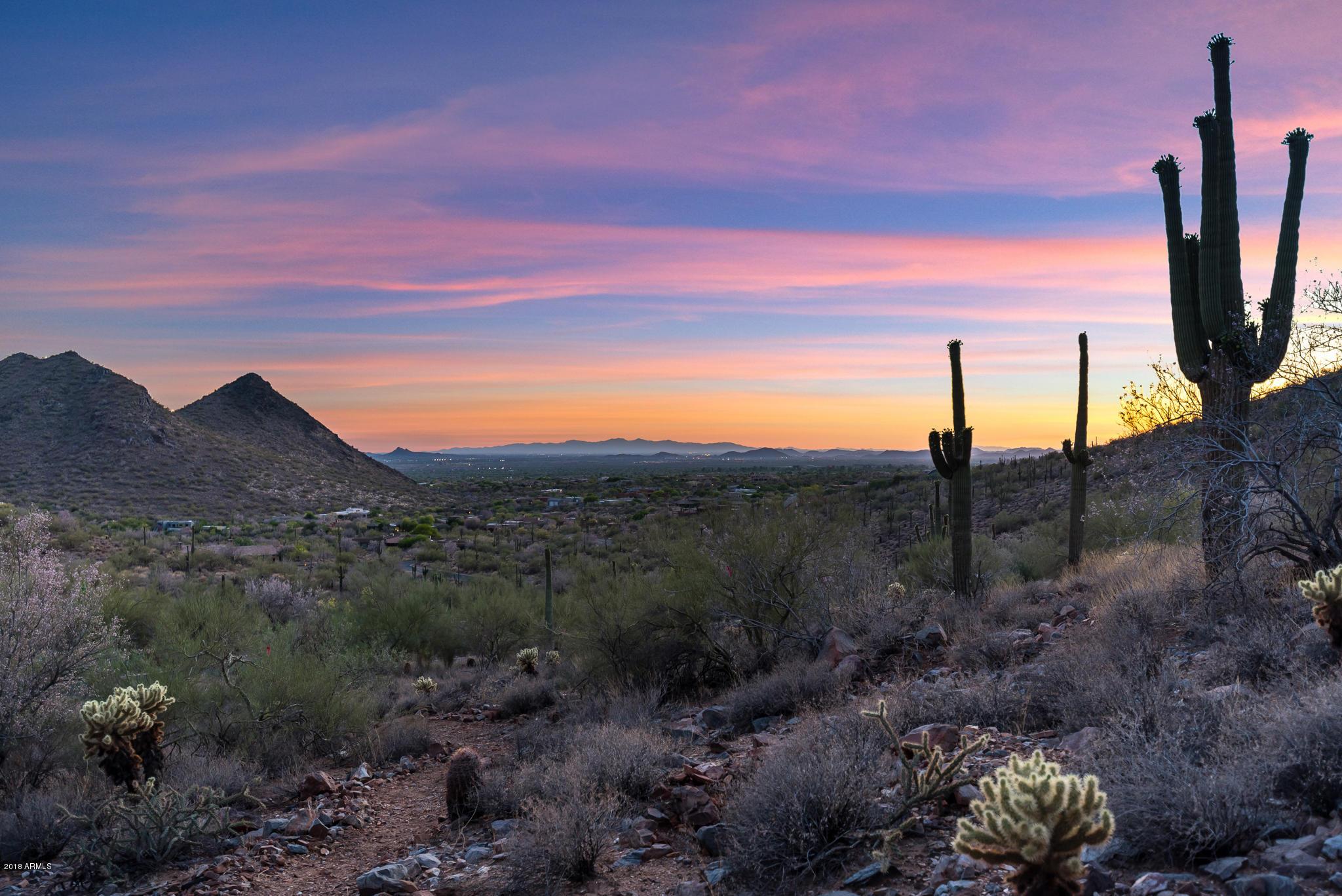 Photo of 10500 E LOST CANYON Drive, Scottsdale, AZ 85255