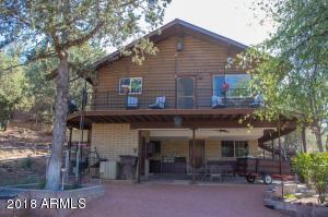 159 E El Camino Del Rey -- Payson, AZ 85541
