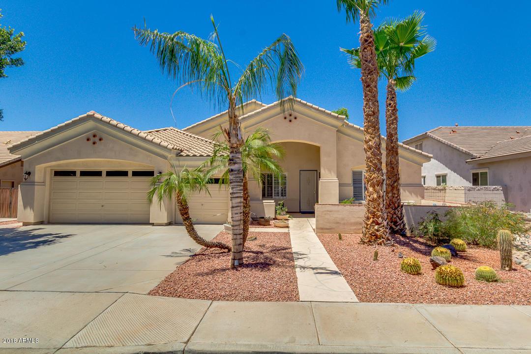 21932 N 81ST Drive, Peoria, Arizona