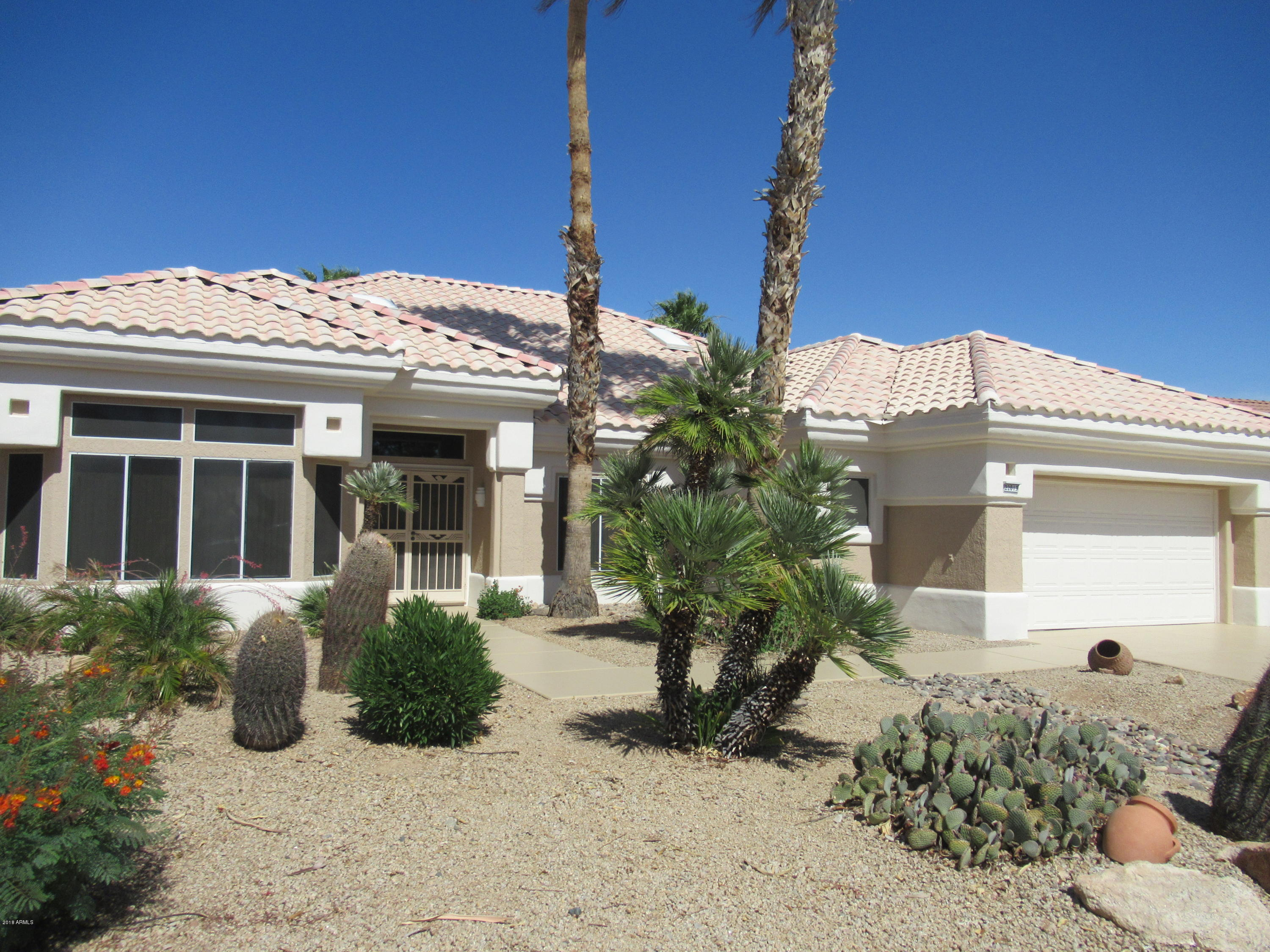 22013 N VENADO DRIVE, SUN CITY WEST, AZ 85375
