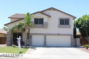 8963 W Clara Lane Peoria, AZ 85382