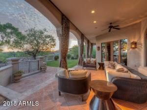6060 N Paradise View Drive Paradise Valley, AZ 85253