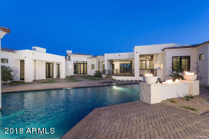 Property for sale at 4864 E Caida Del Sol Drive, Paradise Valley,  Arizona 85253