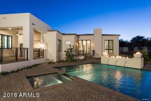 4864 E Caida Del Sol Drive Paradise Valley, AZ 85253