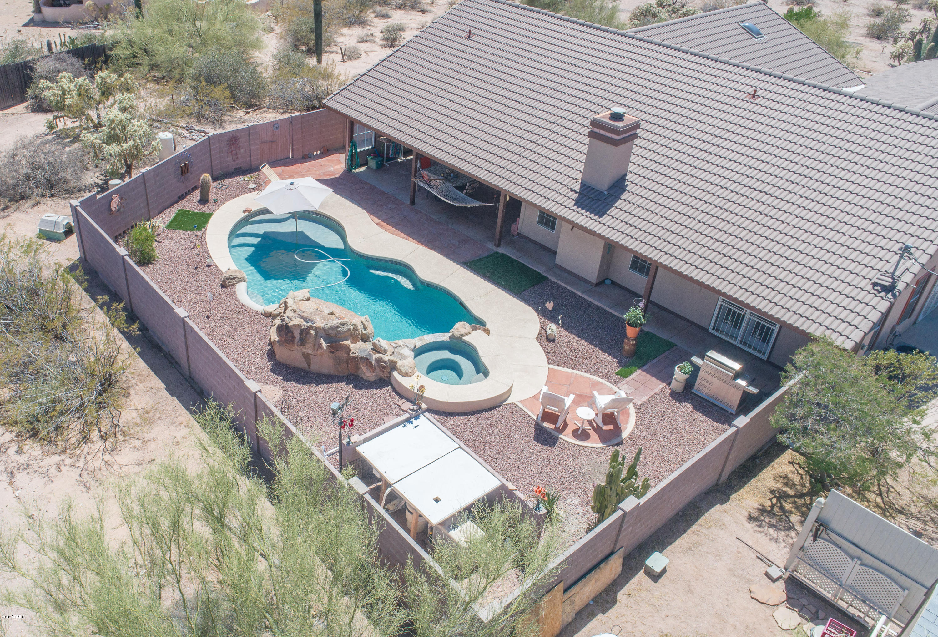 MLS 5769442 85 E KANIKSU Street, Apache Junction, AZ 85119 Apache Junction AZ Private Pool