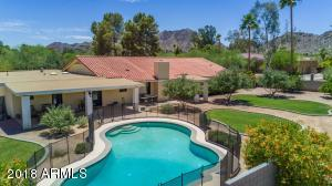 Property for sale at 5002 E Fanfol Drive, Paradise Valley,  Arizona 85253