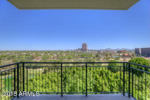 200 (Unit 724) W Portland Street Phoenix, AZ 85003