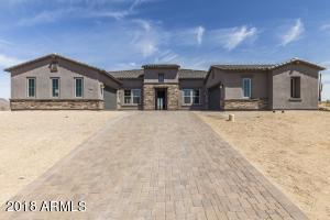 8776 E Eagle Feather Road Scottsdale, AZ 85266