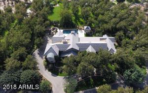 Property for sale at 20509 E Via De Arboles, Queen Creek,  Arizona 85142