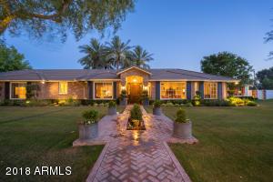 6201 E Montecito Avenue Scottsdale, AZ 85251