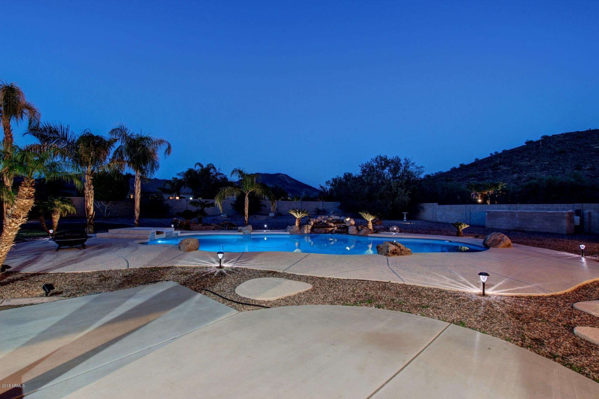 MLS 5746549 23807 N 64TH Avenue, Glendale, AZ 85310 Glendale AZ Four Bedroom