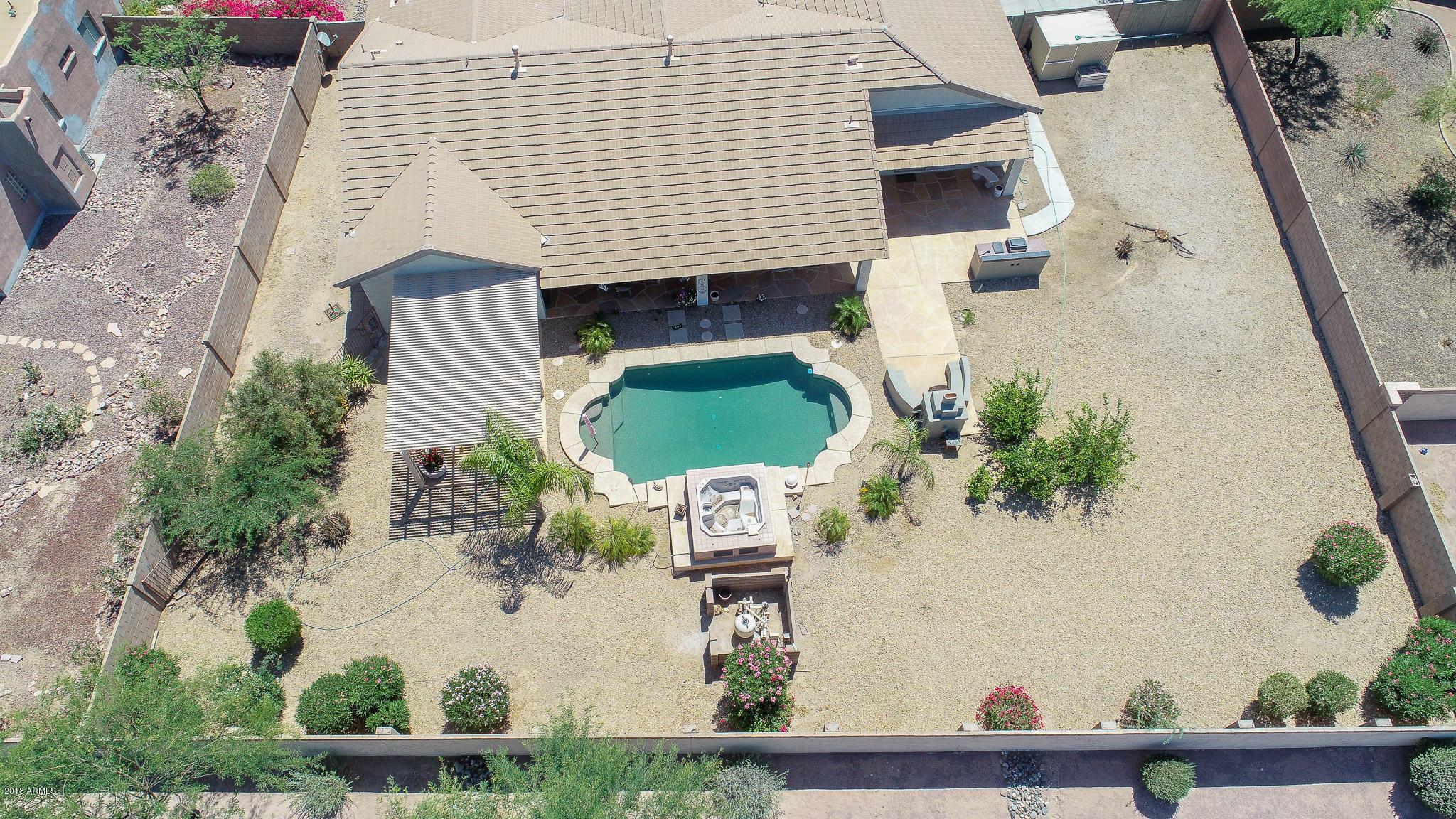MLS 5773546 6514 N 130TH Lane, Glendale, AZ 85307 Glendale AZ West Glendale