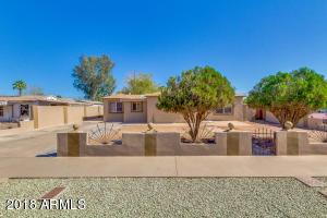 1430 E Almeria Road Phoenix, AZ 85006