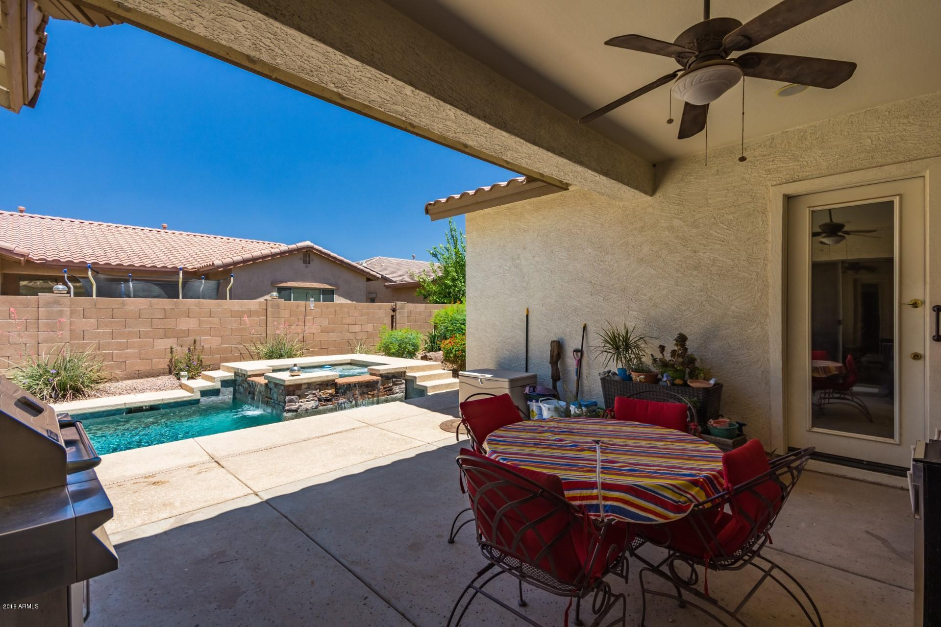3762 E VIRGO Place Chandler, AZ 85249 - MLS #: 5774126