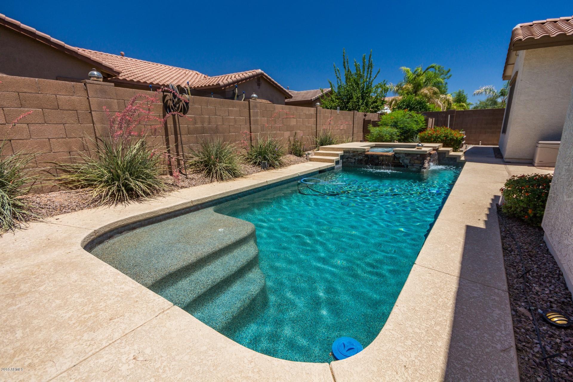 3762 E VIRGO Place Chandler, AZ 85249 - MLS #: 5774126