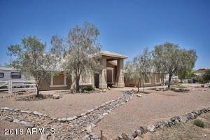 Property for sale at 10876 W Willow Peak Avenue, Casa Grande,  Arizona 85193