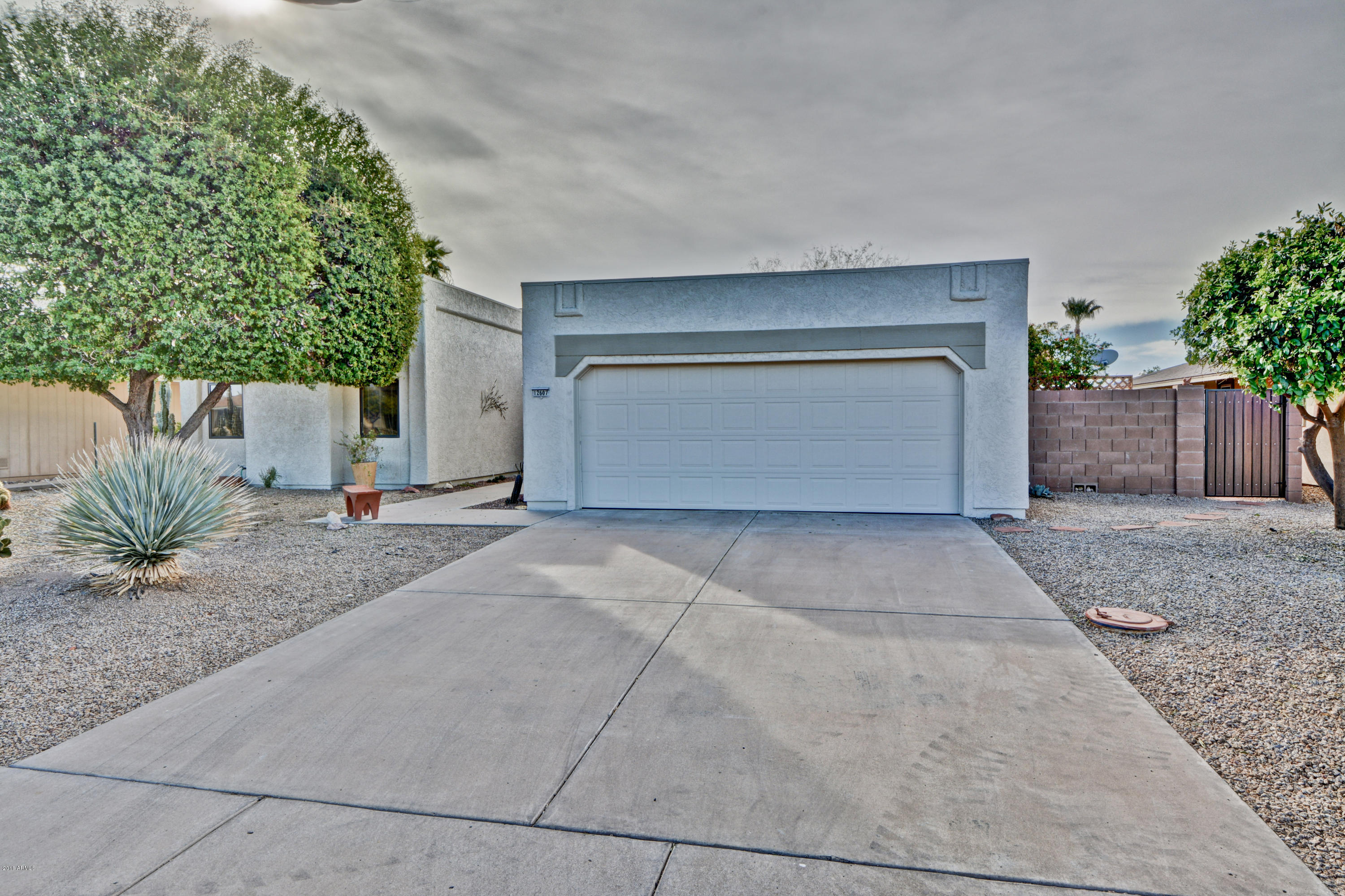 12607 W BONANZA DRIVE, SUN CITY WEST, AZ 85375