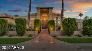 Property for sale at 6921 E Berneil Drive, Paradise Valley,  Arizona 85253