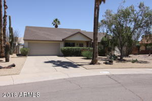 6520 E Sandra Terrace Scottsdale, AZ 85254
