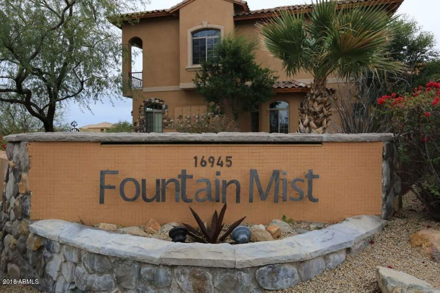 MLS 5775125 16945 E EL LAGO Boulevard Unit 202, Fountain Hills, AZ Fountain Hills AZ Gated