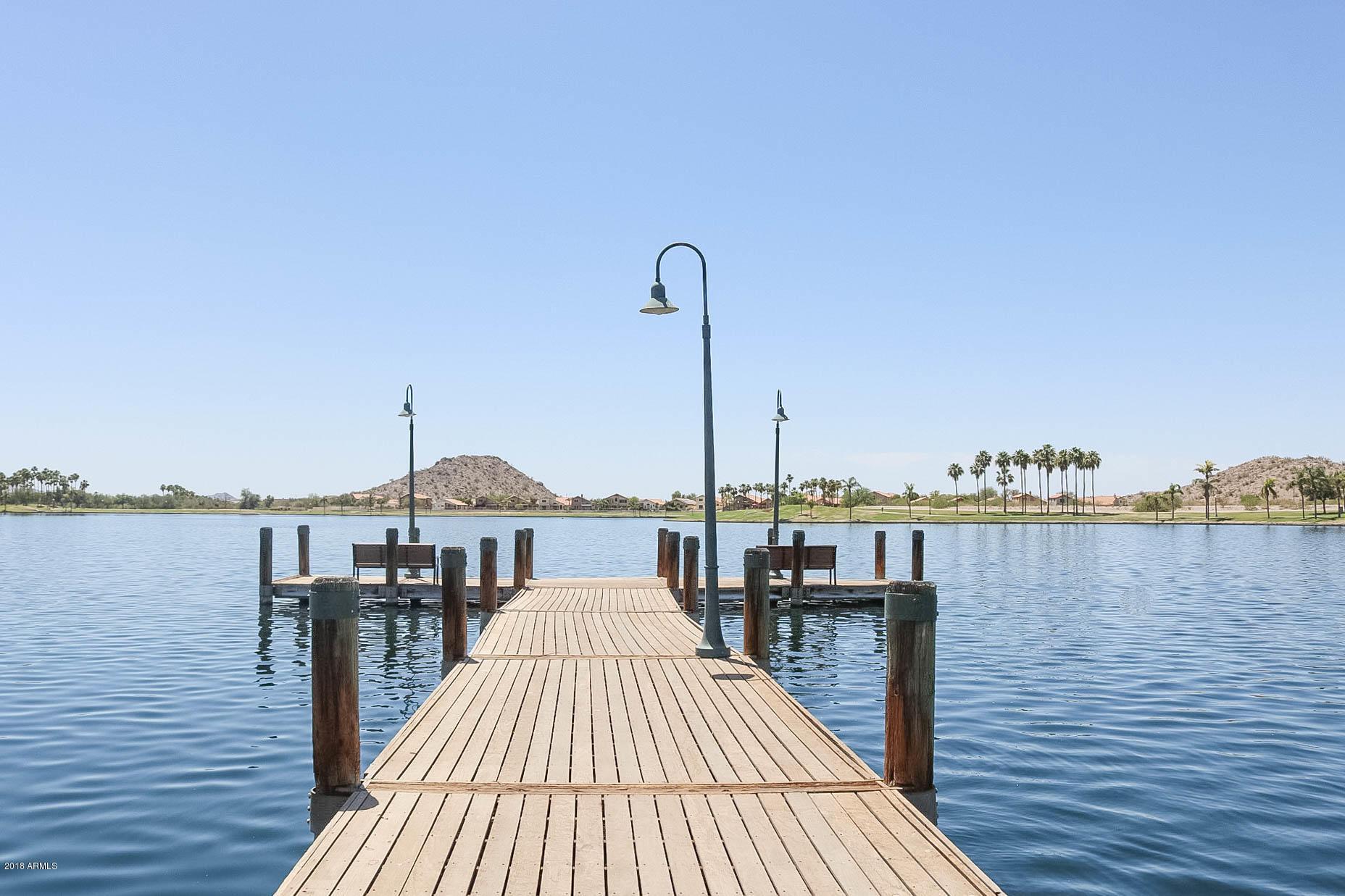 MLS 5721176 18126 W SAN ESTEBAN Drive, Goodyear, AZ 85338 Goodyear AZ Lake Subdivision