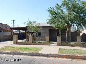 1340 W Taylor Street Phoenix, AZ 85007