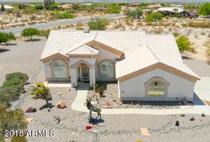 Property for sale at 12649 W Ironwood Hills Lane, Casa Grande,  Arizona 85194