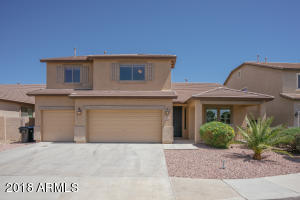 Property for sale at 17940 W Desert Lane, Surprise,  Arizona 85388
