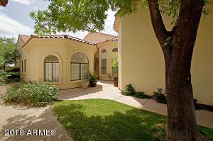 Property for sale at 1700 E Lakeside Drive Unit: 14, Gilbert,  Arizona 85234
