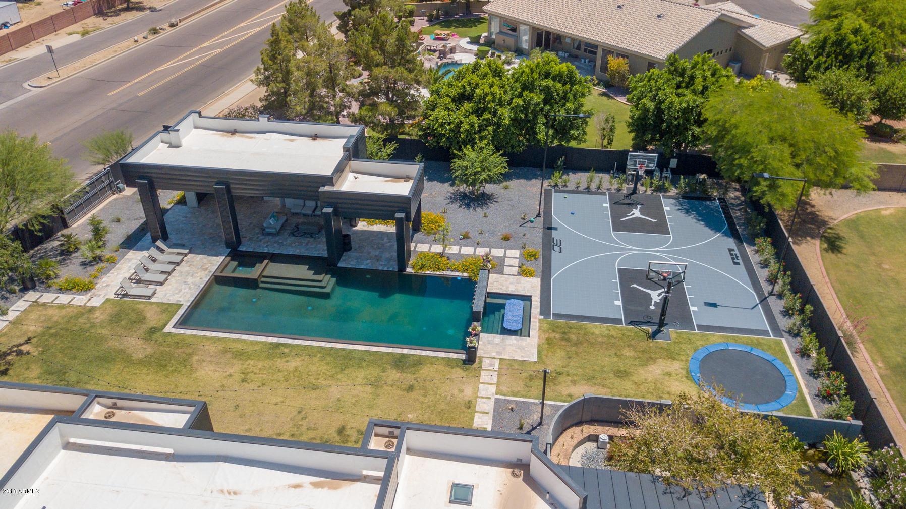 MLS 5781450 5509 W SOFT WIND Drive, Glendale, AZ 85310 Glendale AZ Private Pool