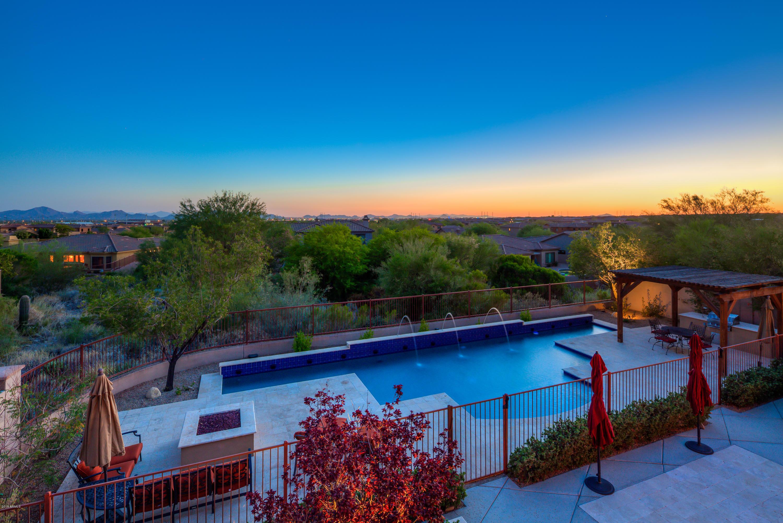 Photo of 9994 E RIDGERUNNER Drive, Scottsdale, AZ 85255