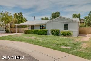 802 E Cavalier Drive Phoenix, AZ 85014