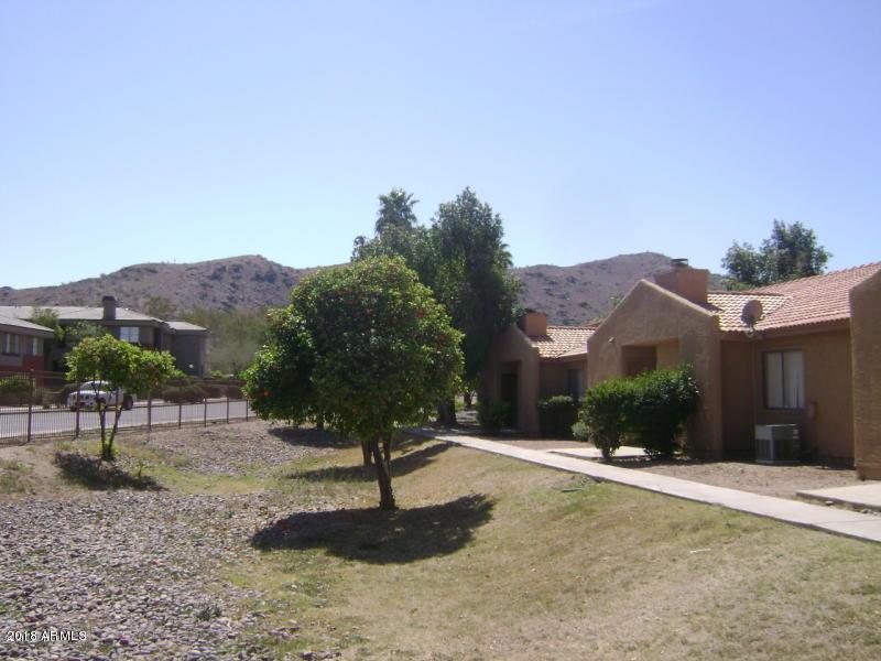 MLS 5776237 3511 E Baseline Road Unit 1244, Phoenix, AZ Phoenix AZ Scenic
