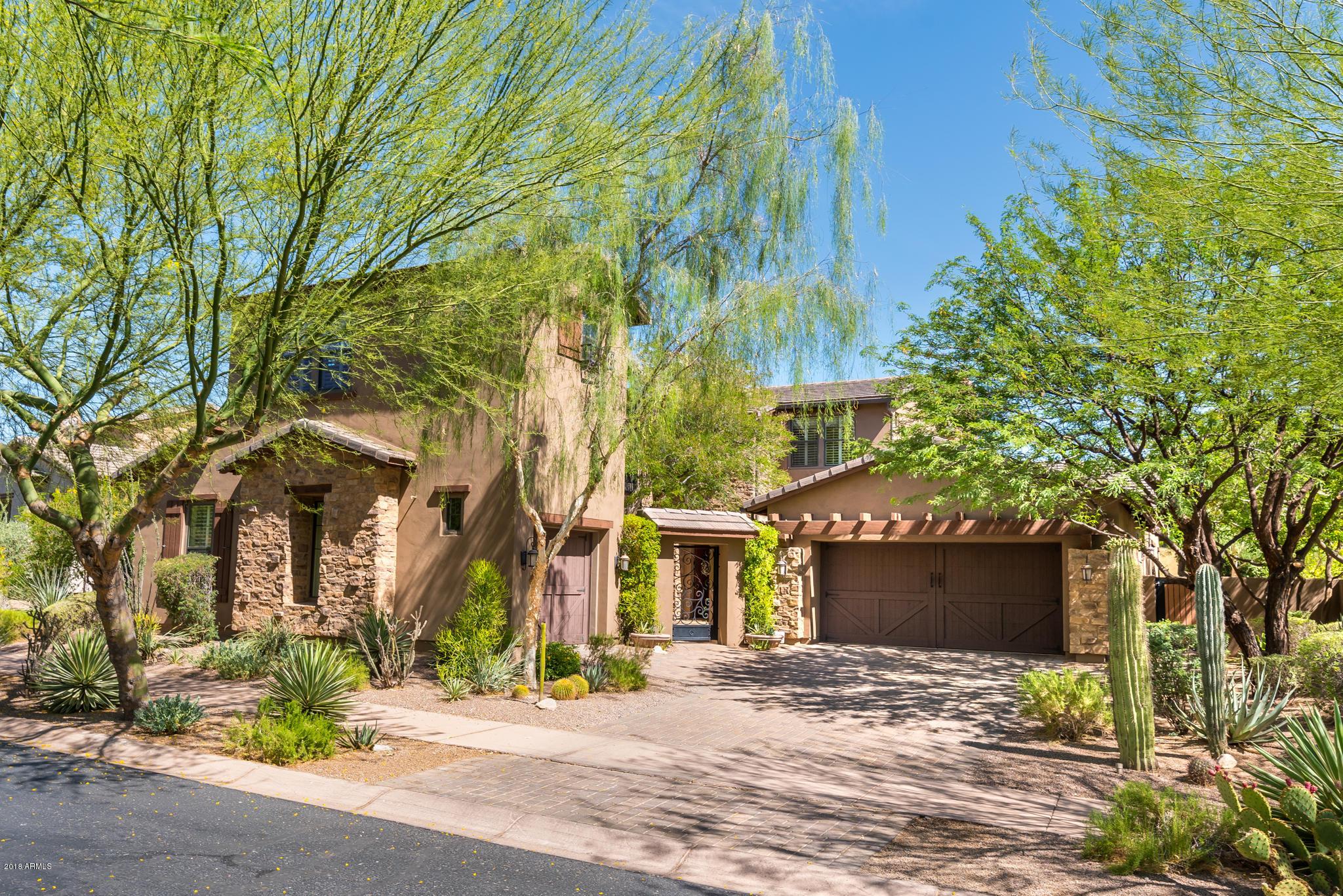 Photo of 9515 E VERDE GROVE View, Scottsdale, AZ 85255
