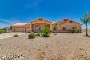 Property for sale at 9283 W Desert Mountain Drive, Casa Grande,  Arizona 85194