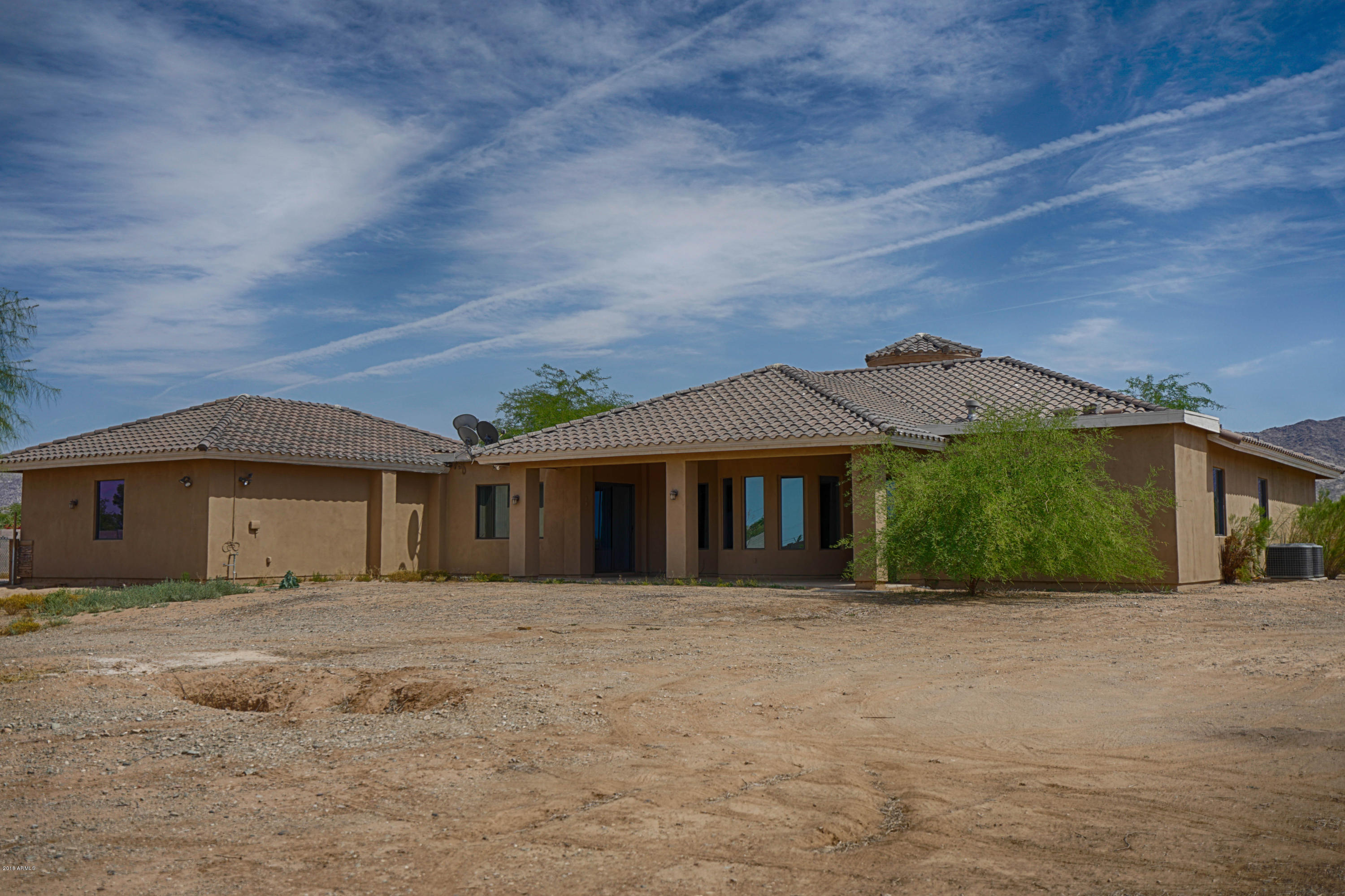 MLS 5779855 3108 W SOUTH MOUNTAIN Road, Laveen, AZ 85339 Laveen AZ One Plus Acre Home