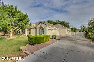 Property for sale at 2889 E Page Court, Gilbert,  Arizona 85234