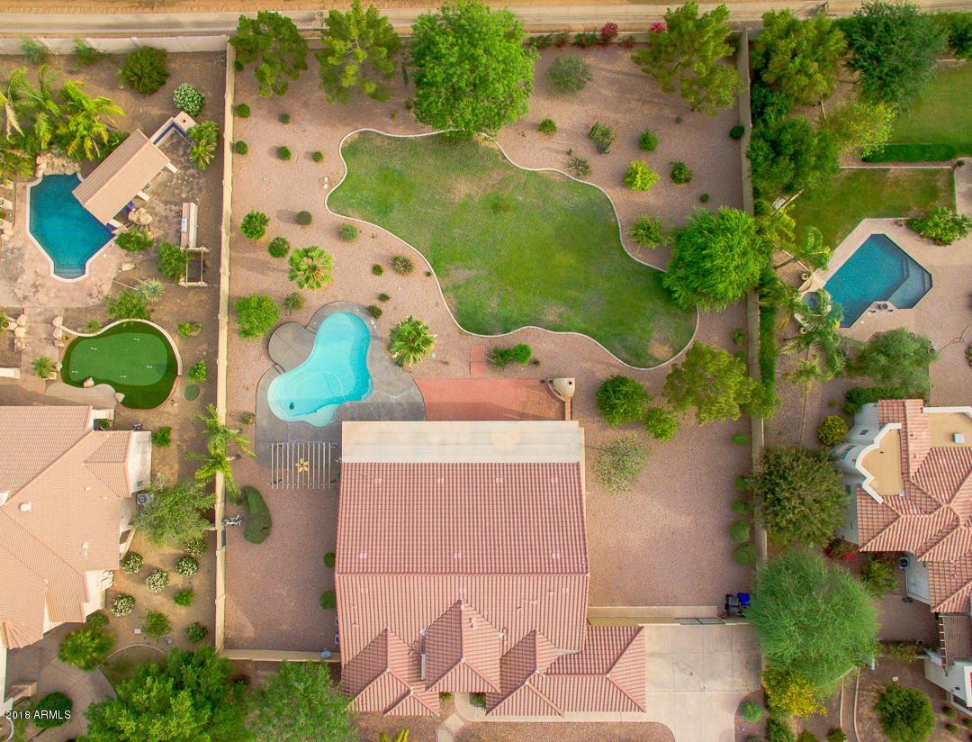 MLS 5776892 2811 E CAPRICORN Place, Chandler, AZ 85249 Chandler AZ Riggs Ranch