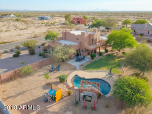 Property for sale at 12628 W Sacaton Lane, Casa Grande,  Arizona 85194