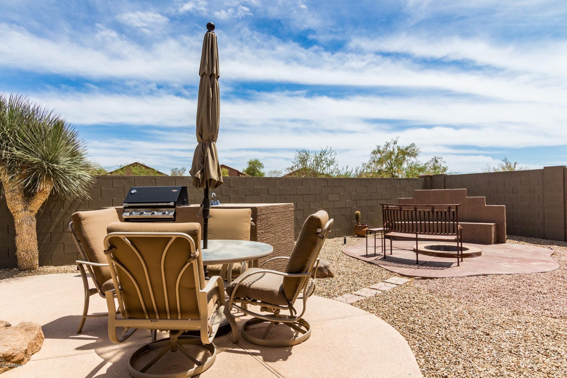 MLS 5777136 8151 E SWEET BUSH Lane, Gold Canyon, AZ Gold Canyon AZ Private Pool