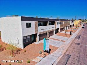 2000 N 36th Street Phoenix, AZ 85008