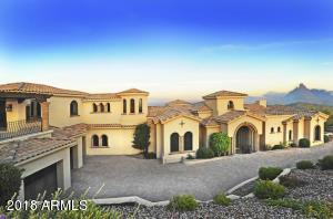 9127 N Vista Verde Court Fountain Hills, AZ 85268