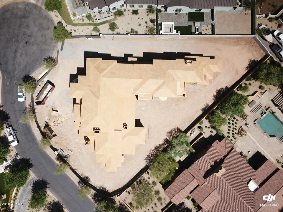 MLS 5499177 9953 E TOMS THUMB --, Scottsdale, AZ 85255 Scottsdale AZ Gated