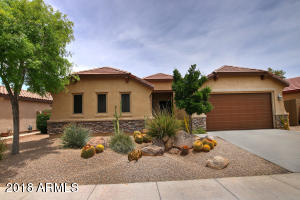 Property for sale at 40263 N Exploration Trail, Anthem,  Arizona 85086