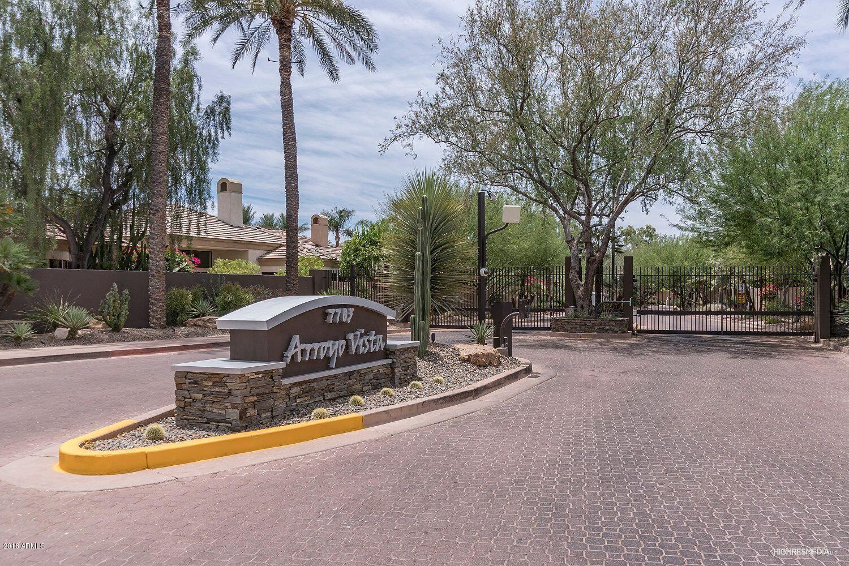 Photo of 7705 E DOUBLETREE RANCH Road #16, Scottsdale, AZ 85258