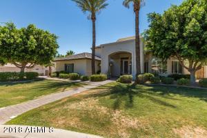 11814 S Tuzigoot Court Phoenix, AZ 85044