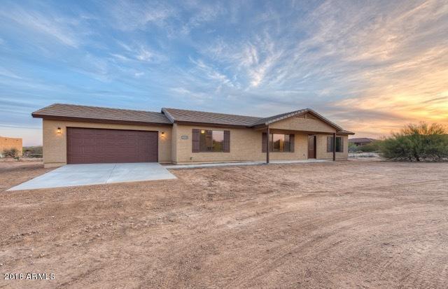 309 N PERRYVILLE Road Goodyear, AZ 85338 - MLS #: 5778537