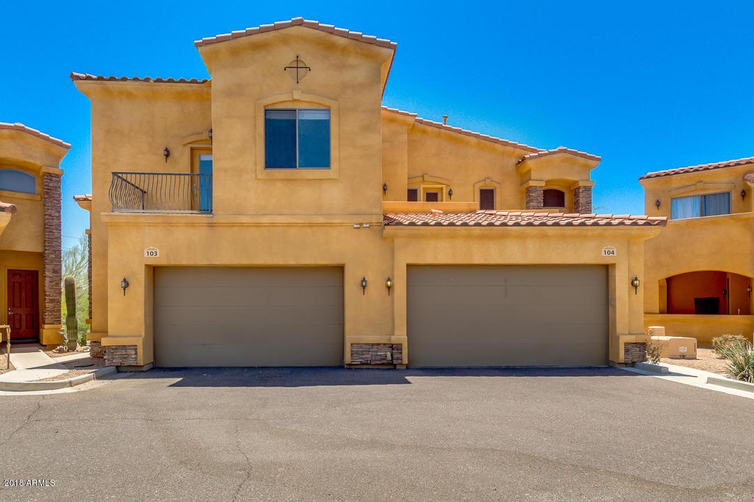 Photo of 19226 N CAVE CREEK Road #103, Phoenix, AZ 85024
